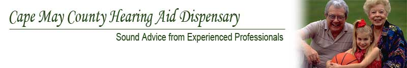 Cape May Hearing Aid Dispensary